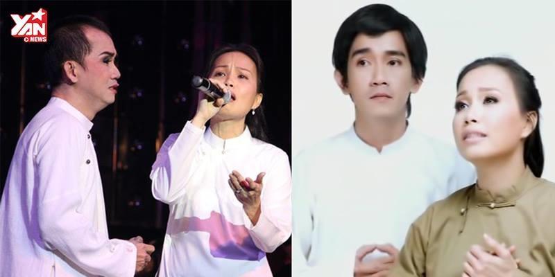 """Nghẹn lòng nghe lại trích đoạn cải lương """"Lan và Điệp"""" của Minh Thuận - Cẩm Ly"""