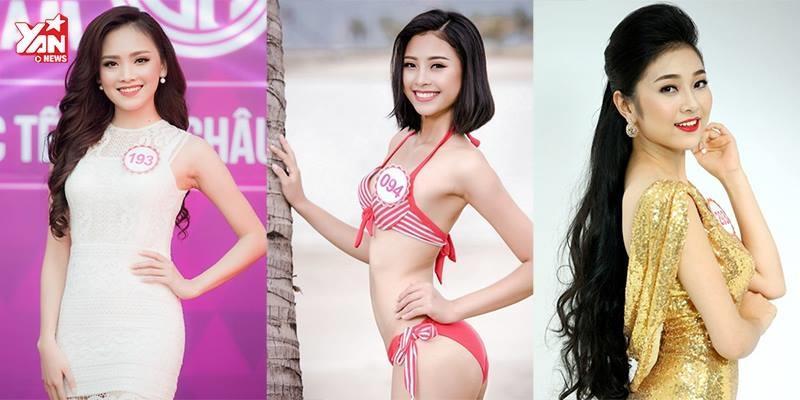 """Lí do """"không tưởng"""" khiến 5 người đẹp vuột mất vương miện Hoa hậu"""