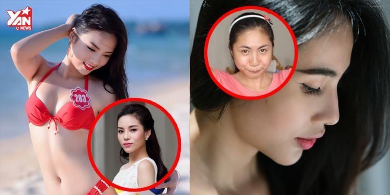 Ngoài Kỳ Duyên, sao Việt nào từng vướng nghi vấn bơm môi?