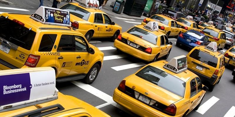 Taxi không người lái - điều không tưởng trở thành sự thật