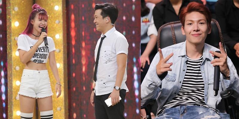 yan.vn - tin sao, ngôi sao - Bị Trường Giang ghép đôi, Khởi My phủ nhận Kelvin Khánh là