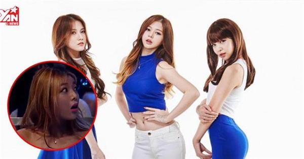 3 cô gái Việt chơi gameshow Hàn khiến Wonder Girls cũng 'hết hồn'