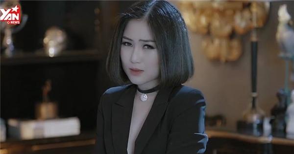 Hương Tràm tiếp tục làm người nghe da diết với MV 'Ngốc 2'
