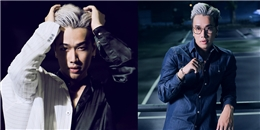 Mặc lùm xùm, ca khúc mới của thầy trò Lou Hoàng vẫn đạt view 'khủng'
