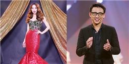 yan.vn - tin sao, ngôi sao - Hồ Ngọc Hà nhiệt tình hỗ trợ VJ Quang Bảo thi Én Vàng