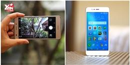 Những smartphone 'giá bèo' nhưng có camera khủng