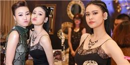 yan.vn - tin sao, ngôi sao - Trương Quỳnh Anh đọ vẻ quyến rũ