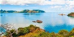 Côn Đảo được thế giới bình chọn là điểm du lịch top đầu năm 2016