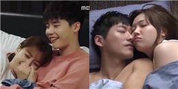 Khán giả ngây ngất những cảnh lãng mạn tình tứ của màn ảnh Hàn