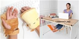 Những phát minh khiến nhân viên chỉ muốn ngồi lì trong văn phòng