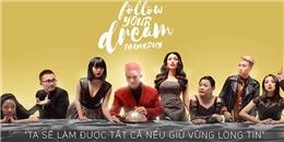 Mai Ngô kể về mình trong MV mới của Thanh Duy