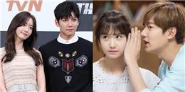 """yan.vn - tin sao, ngôi sao - Yoona và danh sách """"người tình màn ảnh"""" sinh năm 87 đáng ganh tị"""