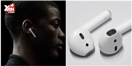 Apple 'ém' hàng vô thời hạn tai nghe không dây Airpods