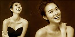 yan.vn - tin sao, ngôi sao - Hot girl Diệp Bảo Ngọc hạnh phúc viên mãn với niềm vui hiện tại