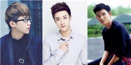 3 chàng hot boy Việt dù 'nấm lùn' nhưng vẫn ùn ùn người mê