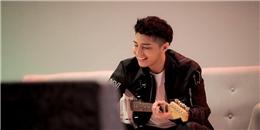 Noo Phước Thịnh hé lộ trailer Live Concert lớn nhất trong sự nghiệp