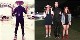 Slim V 'đốn tim' khán giả Hàn Quốc với phần nhạc ấn tượng