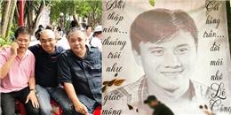 yan.vn - tin sao, ngôi sao - 20 năm Lê Công Tuấn Anh mất, cựu mẫu Minh Anh vẫn không thể ngừng khóc