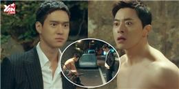 Chết cười với kiểu 'chia tay - đòi quà' của 2 mỹ nam phim Hàn