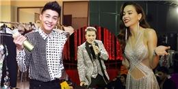 Noo Phước Thịnh, Hà Hồ nói gì về Diamond Show 12 tỉ đồng của Mr Đàm