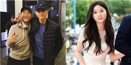 """yan.vn - tin sao, ngôi sao - Song Joong Ki và cặp đôi Doctors bắt tay """"tẩy chay"""" Oscar Hàn Quốc"""