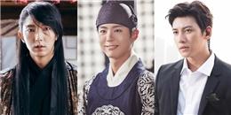 'Phát cuồng' Park Bo Gum, cũng đừng quên những mĩ nam tuyệt vời này!