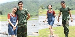 """yan.vn - tin sao, ngôi sao - Angela Phương Trinhhạnh phúc nắm tay """"người tình soái ca""""Võ Cảnh"""
