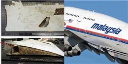 Phát hiện dấu hiệu mới về tung tích của chiếc máy bay MH370
