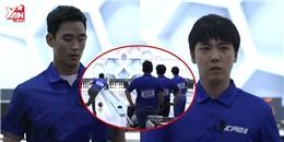 Kim Soo Hyun, Lee Hong Ki bất ngờ tái xuất với vai trò tuyển thủ bowling