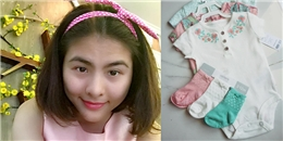 yan.vn - tin sao, ngôi sao - Diễn viên Vân Trang đã sinh con gái đầu lòng