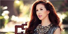Hoa hậu Thu Hoài từng trải qua công việc này trước khi nổi tiếng