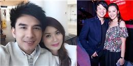 yan.vn - tin sao, ngôi sao - Hạnh phúc viên mãn của Đan Trường và Thanh Bùi bên vợ đại gia