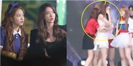 """yan.vn - tin sao, ngôi sao - Thích thú hình ảnh Yoona thân thiết với đàn em """"bản sao"""" của mình"""