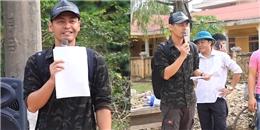 MC Phan Anh đã quyên được 16 tỷ đồng ủng hộ miền Trung