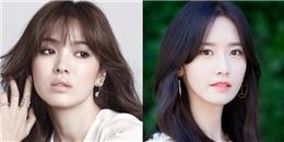 yan.vn - tin sao, ngôi sao - Bỏ xa đàn em, Song Hye Kyo thống trị danh hiệu Nữ thần Châu Á