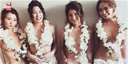 Lộ diện cô gái có bộ ngực đẹp nhất Nhật Bản 2016