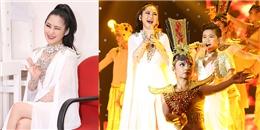 Hậu giảm cân, Hương Tràm ngày càng xinh đẹp và bốc lửa trên sân khấu
