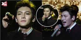 Mỹ nam Ji Chang Wook gây bất ngờ với khả năng ca hát cực chuẩn