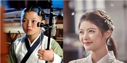 Kim Yoo Jung: Từ sao nhí tài năng đến nữ thần vạn người mê
