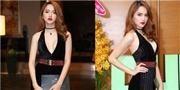 yan.vn - tin sao, ngôi sao - Hương Giang Idol quyến rũ