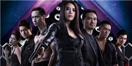 """yan.vn - tin sao, ngôi sao - """"Hương Ga"""" đoạt giải Phim Việt Nam hay nhất tại Mỹ"""