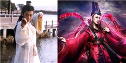 Những bí kíp võ công đáng sợ nhất trong phim kiếm hiệp Kim Dung
