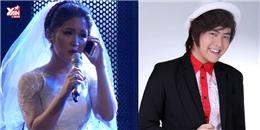 """Sky bất ngờ hát """"Dưới những cơn mưa"""" bằng tiếng Hàn tặng Wanbi Tuấn Anh"""