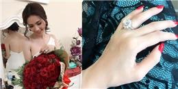 yan.vn - tin sao, ngôi sao - Top 5 Hoa hậu Việt Nam 2012 - Phan Thị Mơ chuẩn bị lên xe hoa?
