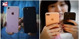 Người Việt phải 'cày' cực nhất Đông Nam Á mới đủ tiền mua iPhone 7