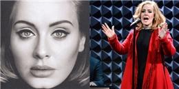 Bạn có biết: 'Họa mi nước Anh' Adele 'bỏ túi' hơn 2 tỉ đồng mỗi ngày