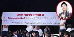 yan.vn - tin sao, ngôi sao - Vừa hết sóng The Voice Kids, Noo đi thẳng ra sân bay để sang Hàn