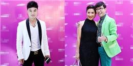 Cát Tường, Ưng Hoàng Phúc và dàn sao Việt ủng hộ dự án truyền hình mới