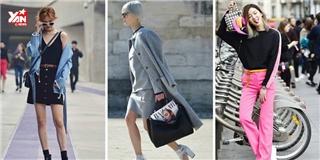7 thói quen đáng học tập từ những cô nàng fashionista