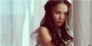 Thu Minh biểu cảm 2 sắc thái đối lập trong MV kinh dị vừa ra mắt